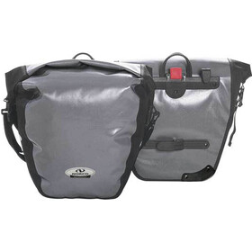 Norco Arkansas Rear Wheel Bag grey/black